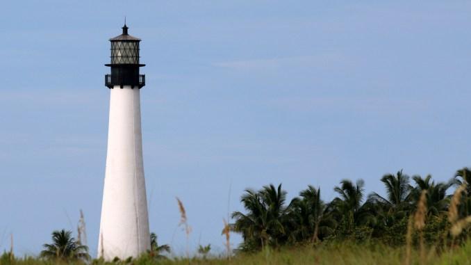 Bill Baggs Cape Florida State Park