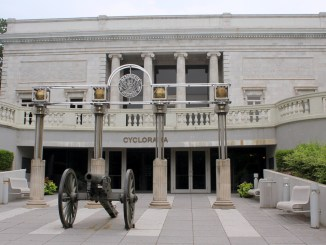 Atlanta Cyclorama and Civil War Museum