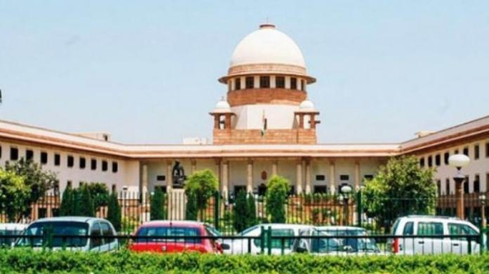 Supreme Court suspends ruling on a man who molested girl after outcry