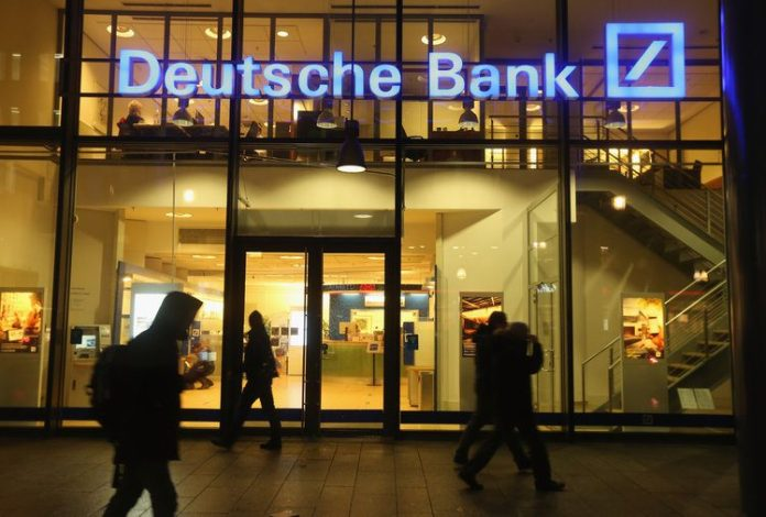 Deutsche Bank plans 40% permanent work from home policy