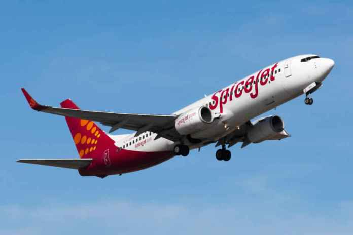 SpiceJet defers upto 50% of April salary for many employees