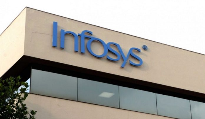 Infosys to double Canadian workforce to 4,000 by 2023