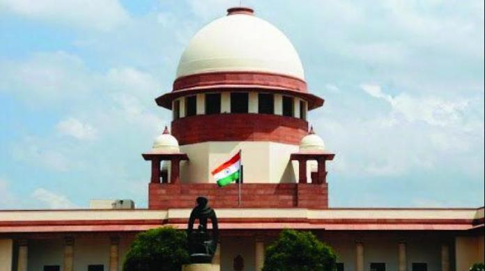 Gratuity can be withheld for recovery of dues: Suprme Court of India