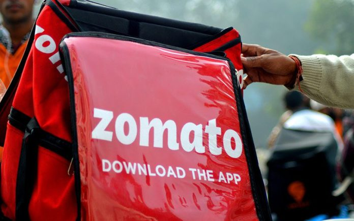 Zomato revises delivery partner remuneration to accommodate fuel price hike