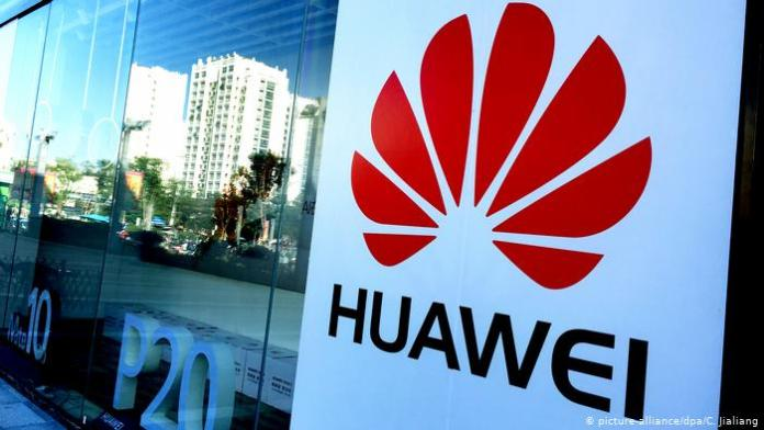 Huawei's India unit said the report suggesting layoffs of more than half of Huawei staff in the country was untrue, but did not elaborate.