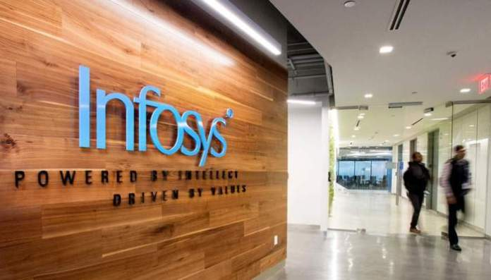 Infosys to hire 1,000 workers in UK in next 3 years