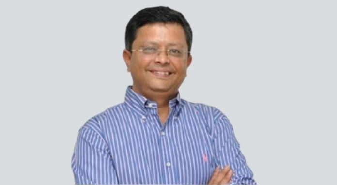 R Narayan Appointed as President of FICCI-CMSME