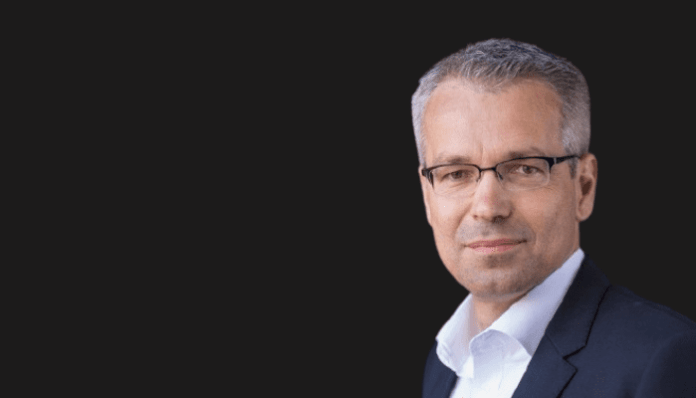 Mercer appoints Achim Lüder as new Chief People Officer