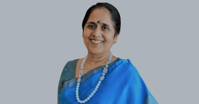In Conversation With Dr. Ritu Anand Chief Diversity Officer Tata Consultancy Services