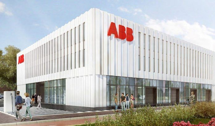 ABB appoints Carolina Granat as Chief Human Resources Officer