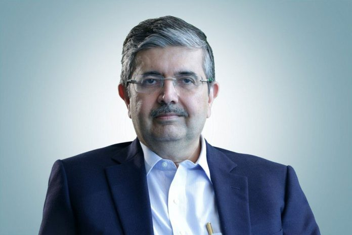 RBI allows Uday Kotak's re-appointment as Kotak Bank CEO, MD for 3 years