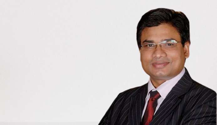 Eaton appoints Shailendra Shukla as Managing Director for Vehicle Group India