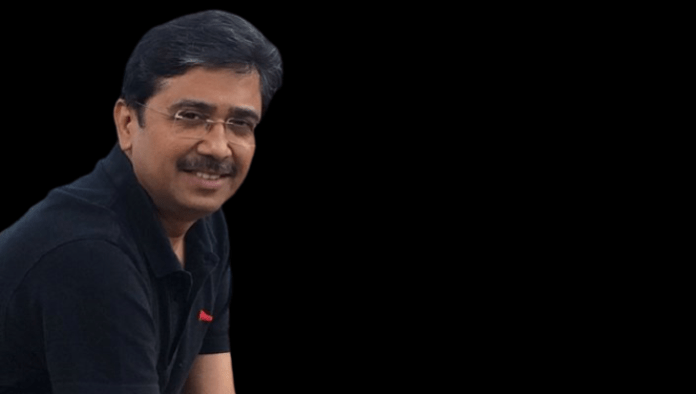 Titan appoints Swadesh Behera as Chief Human Resources Officer