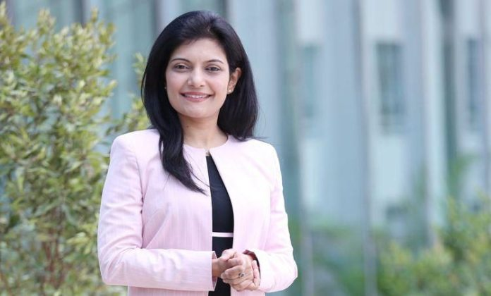 Sindhu Gangadharan, SVP & MD, SAP Labs India on Workplace Technology in 2021