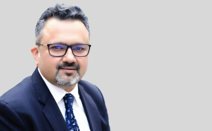 GSK appoints Harsh V. Trehan as People Services Lead at GSK Global Capability Centre