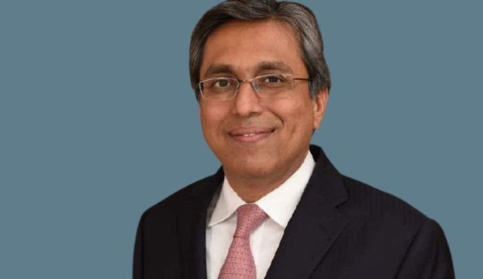 Anand Mahindra's successor, Anish Shah took charge as CEO & MD of Mahindra Group