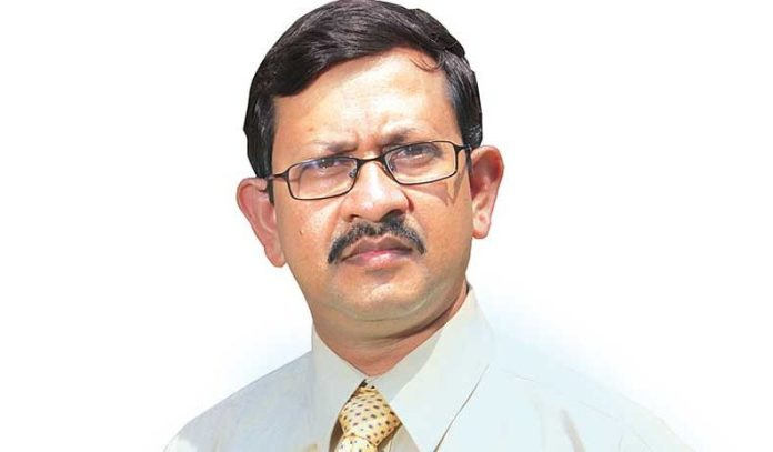 YES BANK appoints Indranil Pan as Chief Economist