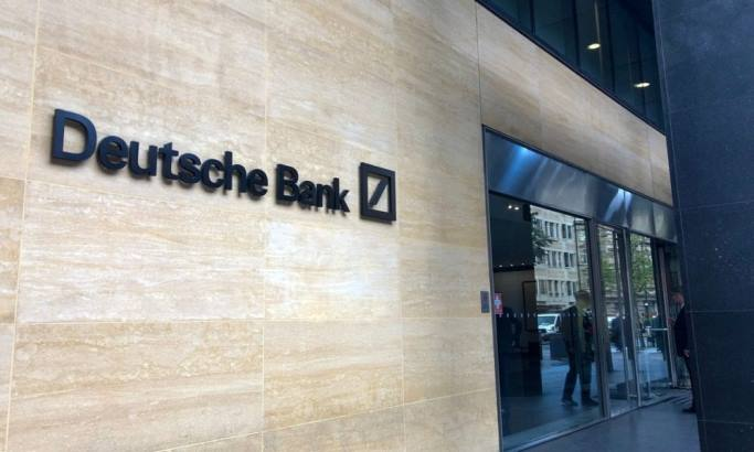 Deutsche Bank to hire 1,000 employees in India this year