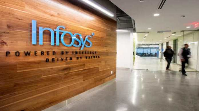Infosys reopens offices to get back on track