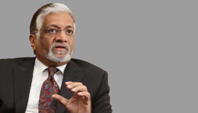 Dr. Aquil Busrai on HR Challenges in Hybrid Work Model