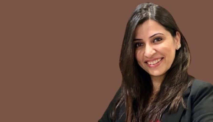 Decimal Technologies ropes in Shikha Dhillon as Head- HR from HT Media