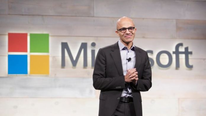 Microsoft is scrapping plans to fully reopen offices by Oct 4