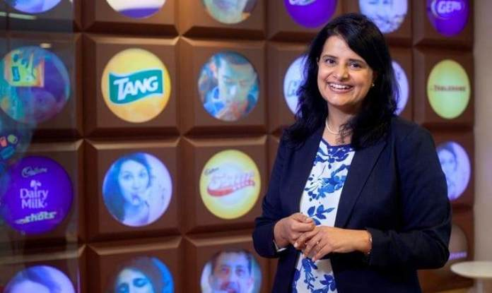 Mondelez elevates Mahalakshmi R as chief people officer, South East Asia