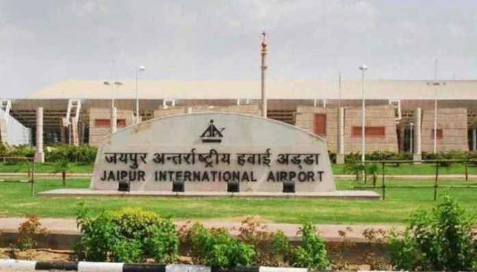 Adani Group takes over management of Jaipur International Airport
