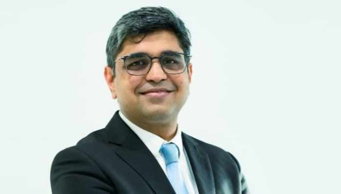 Edelweiss Tokio Life Insurance elevates Anup Seth as Chief D&I Officer