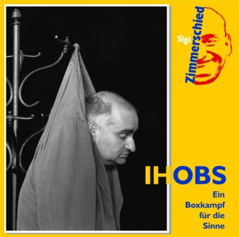 Ihobs CD