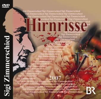 Hirnrisse DVD