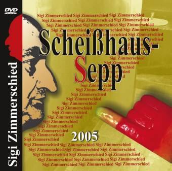 Scheißhaussepp DVD