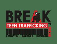 break teen trafficking