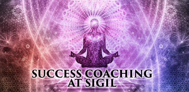 Personal, Business and Relationship Success Coaching | Sigil