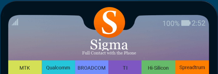Sigma Software v.2.27.22 is Released