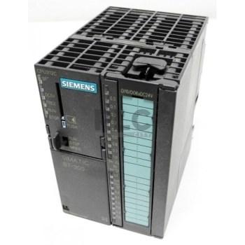 Siemens s7-300 PLC CPU 6ES7312-5BD01-0AB0