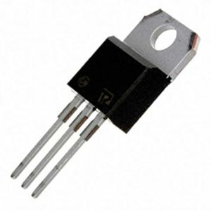 LM350 Voltage Regulator
