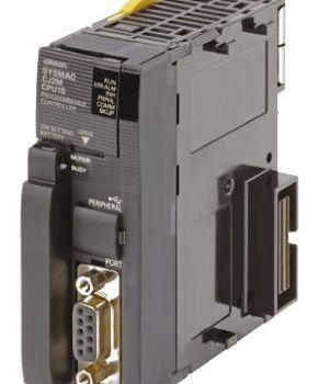 PLC CJ2M CPU13 OMRON PLC