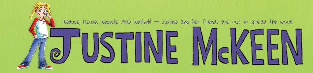 Justine McKeen