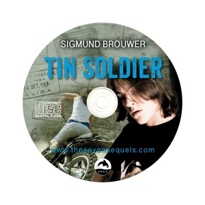 Tin Solider Audio Book
