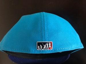 Kenta Maeda playersweekend used cap back