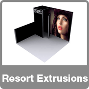 Resort-Extrusions