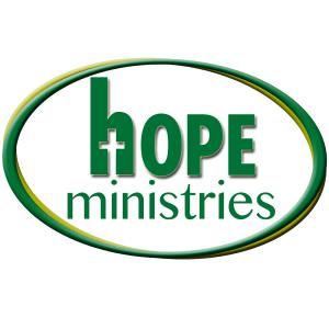 Hope Ministries Logo - 1000x1000