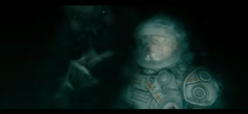 Lovecraft Underwater-The 20 Best Horror Movies On Ships
