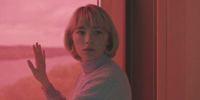 Swallow Hailey Bennett-Best Horror Movies For Women