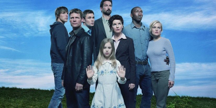 Best Horror and Sci-Fi TV Series