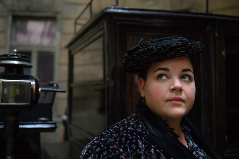 The Alienist Angel of Darkness Episode 3 and 4
