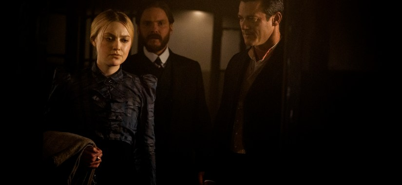 The Alienist Season 2 Angel of Darkness Episode 7 and 8