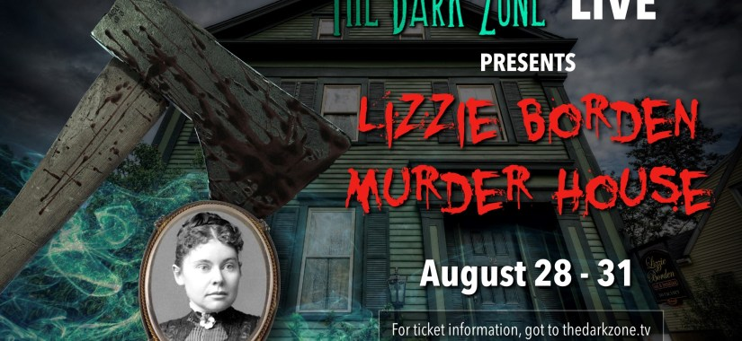 The Lizzie Borden Murder House
