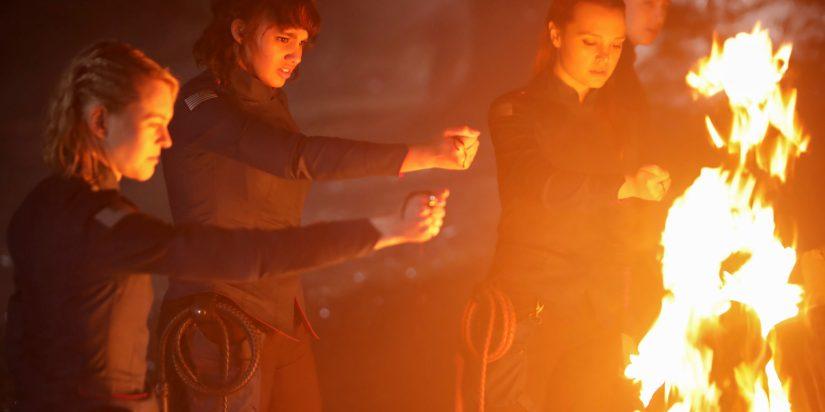 Motherland: Fort Salem Season 2 Episode 5